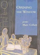 2006-01-04, Opening the Window, Cohen, Marc, , -- book, Book