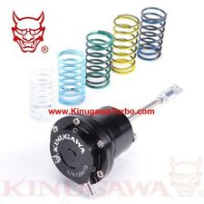 Kinugawa Adjustable Turbo Actuator SAAB 9000 with Garrett TB25 TB2531 / 5 Spring