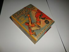 1938 Tailspin Tommy and the Sky Bandits Big Little Book #1484 F/VF