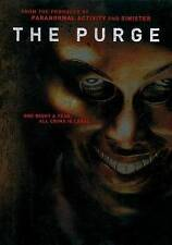 The Purge (DVD) BRAND NEW SEALED SHIPS NEXT DAY