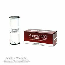 Bergger Pancro 400 ~ 120 Roll ~ BRAND NEW FILM TO THE MARKET!!