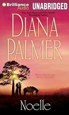 Noelle by Diana Palmer (2013, CD, Unabridged)