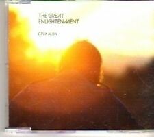 (CT406) Geva Alon, The Great Enlightenment - 2012 DJ CD