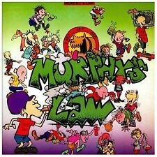 Murphy's Law [CD New]