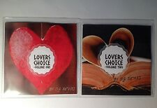 Lovers (Reggae) & Lovers Rock 2 CD - Great Present for Valentines Day