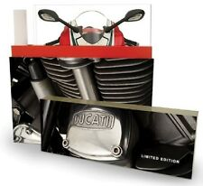 ART OF THE DUCATI MOTORCYCLE (LIMITED EDITION)