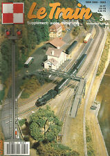 "LE TRAIN N°31 TURBOTRAINS / GARE DU MONT-ESQUIEU / LES ""MICHELINE"" / CC 72000"