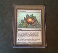 1x Lotus Bloom *Near-Mint* Time Spiral - MTGSourceOne