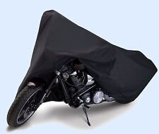 Deluxe DUCATI S4R MONSTER Motorcycle Cover