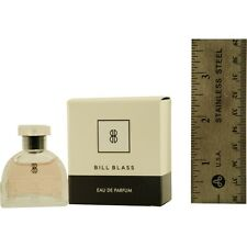 Bill Blass New by Bill Blass Eau de Parfum .34 oz Mini