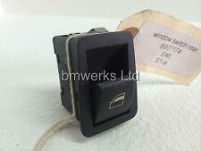 BMW E46 Window Switch Rear 6902174