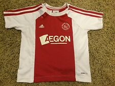 Amsterdamsche Football Club Ajax Jersey. Size: 18M free shipping