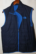 #50 The Northface Reversible Men's Vest Size M