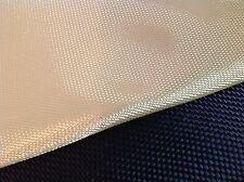 """Ballistic Kevlar K29 Fab Cloth 60"""" width 5 oz/141gsm PW MADE IN USA 24YARD LOT"""