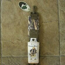 Avery Greenhead Gear Game Hog Strap Game Duck Goose Carrier Mossy Oak Blades
