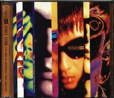 Kuroyume - FAKE STAR I'M JUST A JAPANESE FAKE ROCKER - Japan CD - J-POP 17Tracks