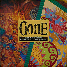 GONE: All the Dirt That's Fit to Print-M1994LP