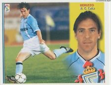 EDUARDO BERIZZO # ARGENTINA RC.CELTA LIGA 2003 ESTE STICKER CROMO