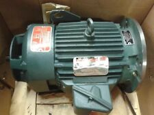 New Reliance Electric 3 HP 460 Volt 180D Frame 3525 RPM AC Motor