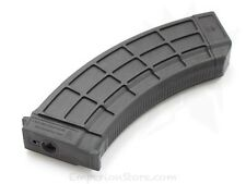 PTS US PALM AK30 Airsoft Magazine Black UP001450307 Mag caricatore Softair