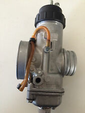 DellOrto KTM 250 1988 Motorcycle Carburetor , Used part , in good condition.