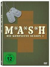 Mike Farrell - M*A*S*H - Die komplette Season 04 [3 DVDs]