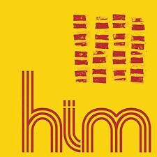 Him, Many in High Places Are Not Well [audio CD] BRAND NEW!