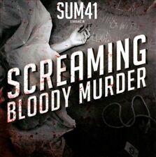Screaming Bloody Murder [602527658285] New CD