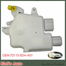 Insight Power Door Lock actuator Front&Rear Right Side For Honda Acura Accord