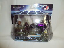 "JADA HALO 4 COVENANT GHOST 3 PCS SET 4.2"" DIE CAST S1 SERIERS 96528"