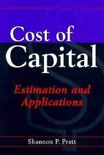 Cost of Capital: Estimation and Application (CPA Practice Guide)-ExLibrary