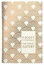The Great Gatsby (Penguin F Scott Fitzgerald Hardback Collection) Book By . Sc N