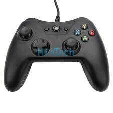 New USB Wired Gamepad Game Controller Joystick for Microsoft Xbox One Console US