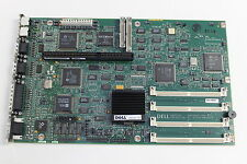 DELL 34541 SYSTEM BOARD MOTHERBOARD 486P/50 WITH 486DX2-50  CPU  WITH WARRANTY