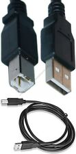 Lot10 6ft USB2.0 A~B AB Printer/Device/Scanner/Hub Cable/Cord/Wire $SHdisc{BLACK