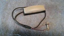 MGB 1969-1980 original trunk lamp assembly w/ wiring & switch Free S&H