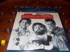 Una Notte da Leoni - Extended Cut   Blu-Ray ..... Nuovo