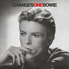 David Bowie - Changesonebowie -  Greatest Hits on 180g LP!  - SEALED NEW Changes