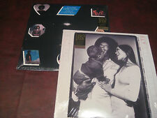 SLY & FAMILY STONE DANCE TO THE MUSIC & SMALLTALK EPIC RECORDS 180GRAM 2 LP SET