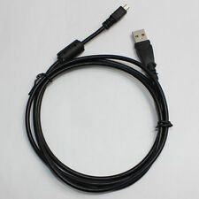 USB Data Sync Cable Cord Cable For Olympus FE-190 FE-20 FE-220 FE-230 FE-240