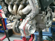 01-08 Suzuki GSXR1000  Turbo System with Turbonetics,Tial, Monster Turbos