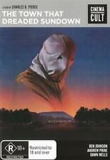 The Town that Dreaded Sundown (Cinema Cult)  - DVD - NEW Region 4