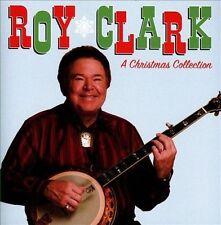 ROY CLARK - A CHRISTMAS COLLECTION (CD 2013) 15 TRACKS