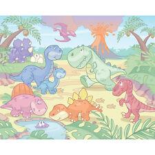 Baby Dinosauri - adesivo murale Walltastic L311.DINO