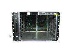 Cisco 7606 Chassis 6-Slot CISCO7606 w/ Dual AC, WS-SUP720-3BXL *Complete Bundle*