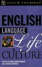 Teach Yourself English Language, Life, and Culture