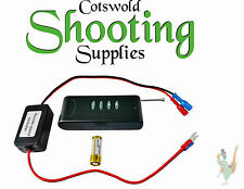 CSS PIGEON / CROW MAGNET / ROTARY REMOTE CONTROL SPEED CONTROLLER DECOYING