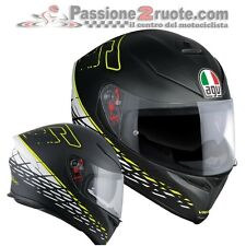 Helmet Agv K5 S pinlock Valentino Rossi Thorn 46 casque moto integral helm XS