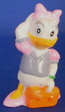 That's Donald Panini PVC Figure Webby w/Lunchbox Disney Italy Duck Tales
