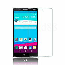 Ultra Clear 9H Tempered Glass Hard Screen Protector Film Protect For LG G4
